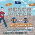 19-20 settembre: MCS Beachwatch Big Weekend