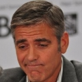 George Clooney: no emoticon, no party